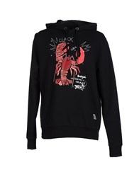 Desigual Topwear Sweatshirts Men Black