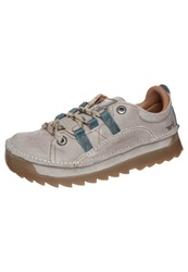 Art Skyline Casual Laceups Taupe