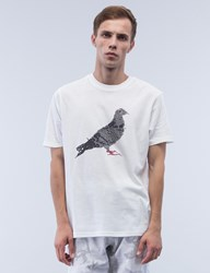 Staple Pigeon Laces T Shirt