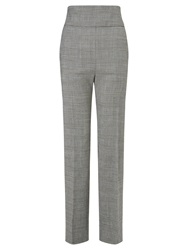 Alice By Temperley Somerset By Alice Temperley Tailored Trousers Grey
