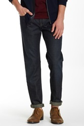 Star Usa By John Varvatos Bowery Slim Straight Jean Gray