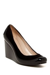 Furla Candy Wedge Pump Black