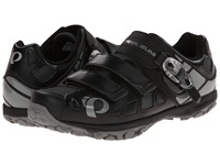 Pearl Izumi X Alp Enduro Iv Black Shadow Grey Men's Cycling Shoes