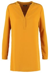 Kiomi Tunic Dark Yellow