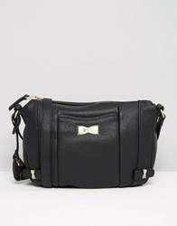 Nica Shoulder Bag Black