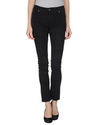 Cheap Monday Casual Pants Black