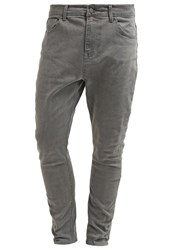 Your Turn Relaxed Fit Jeans Grey Denim