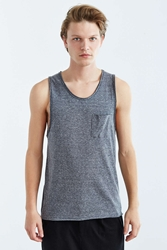 Bdg Speckled Tank Top Black