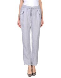 Deha Trousers Casual Trousers Women Lilac