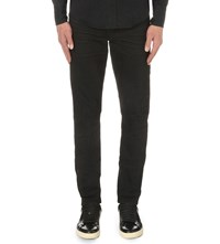 Tom Ford Slim Fit Tapered Jeans Black