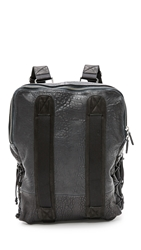 Jerome Dreyfuss Roland Backpack Petrol