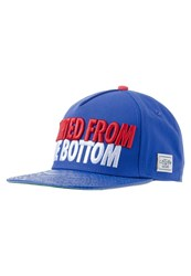 Cayler And Sons Cap Royal Blue Red White