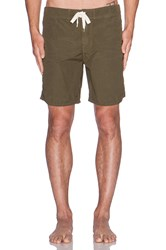Ever Cliffs Boardshort Green