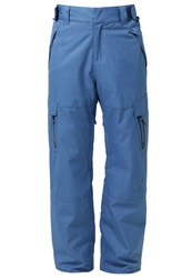 Billabong Cab Waterproof Trousers Royal Blue