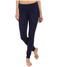 Brooks Greenlight Tights Navy Navy Women's Casual Pants Blue