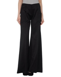 Alexis Mabille Casual Pants Black