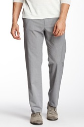 John Varvatos Collection Side Pocket Pant Blue
