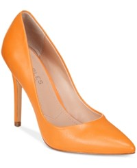 Charles By Charles David Pact Leather Pumps Women's Shoes