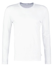 James Perse Long Sleeved Top White