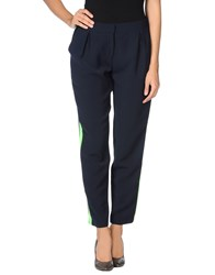 Emma Cook Trousers Casual Trousers Women Black