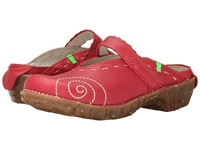 El Naturalista Yggdrasil N096 Grosella Women's Shoes Pink