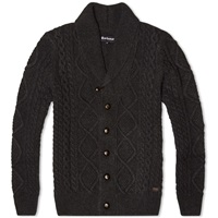 Barbour Kirktown Shawl Cardigan
