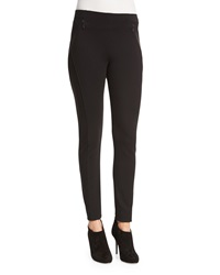 Elie Tahari Trina Sculpted Legging Pants