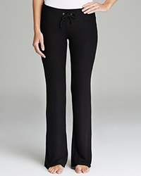 Wildfox Couture Wildfox Sweatpants Basic Solid Tennis Club Jet Black