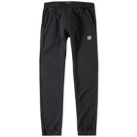 Stone Island Patch Jogging Pant Black