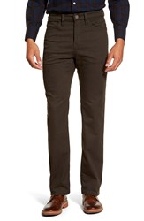 34 Heritage 'Charisma' Relaxed Fit Jeans Mocca Luxe