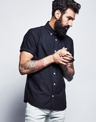 Only And Sons Vitaro Short Sleeve Shirt