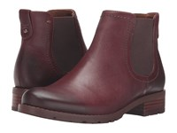 Sofft Selby Red Aristo Women's Boots Brown