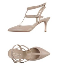 Orciani Sandals Beige