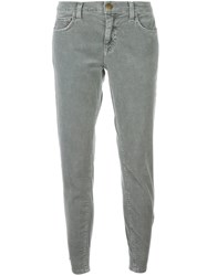 Current Elliott 'The Fling' Jeans Grey
