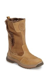 Santana Canada Women's Seraphine Genuine Shearling Waterproof Winter Boot