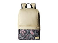 Hex Exile Backpack Aspect Natural Paisley Backpack Bags Beige