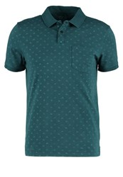 Pier One Polo Shirt Petrol