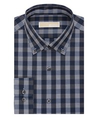 Michael Michael Kors Shadow Check Dress Shirt