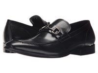 Kenneth Cole Reaction Switch It Up Black Men's Slip On Shoes
