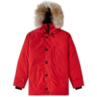 Canada Goose Chateau Jacket Red