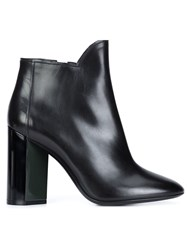 Pierre Hardy 'Belle' Boots Black