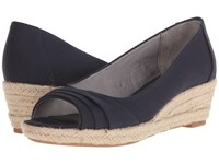 Lifestride Occupy Classic Navy Women's Flat Shoes