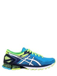 Asics Gel Kinsei 6 Nylon Running Sneakers