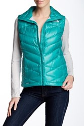 The North Face Aconcagua Vest Green