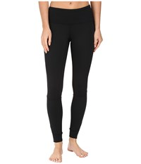 Brooks Threshold Tights Black Women's Workout