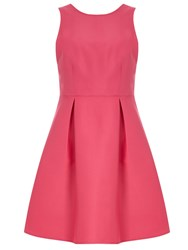 Dorothy Perkins Luxe High Neck Prom Dress Pink
