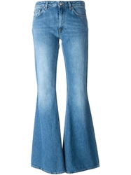 Acne Studios 'Mello' Flared Jeans