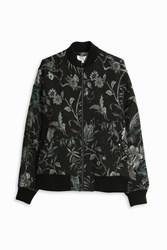 Paul And Joe Jacquard Lurex Jacket Black