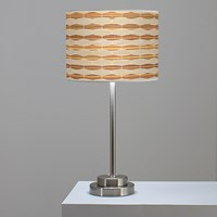 Jefdesigns Weave 4 Table Lamp