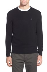 Ag Jeans Men's Ag 'Wilcox' Slim Fit Wool And Cashmere Crewneck Sweater